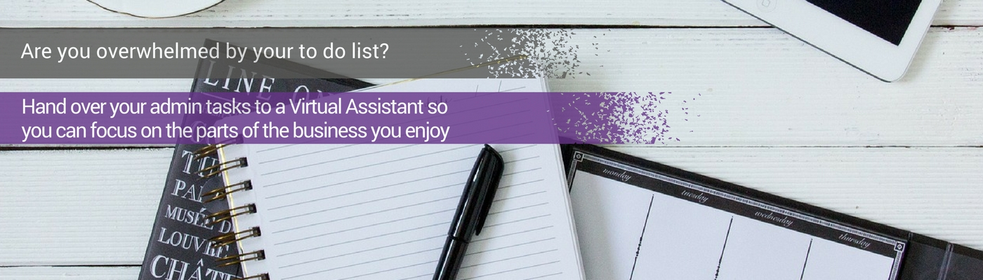 Willow Admin | Virtual Assistant