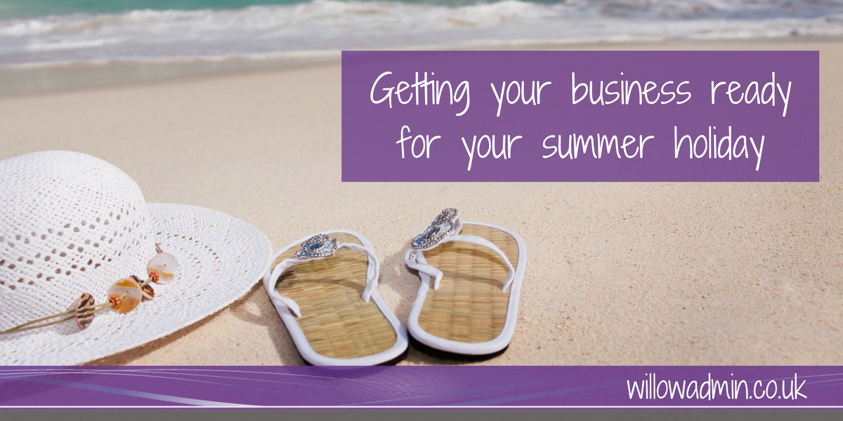Getting-your-business-ready-for-summer-holiday