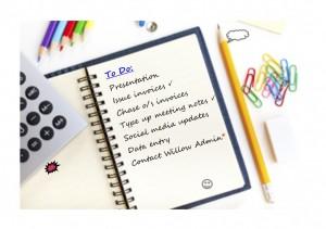 Daily Tasks - To do list