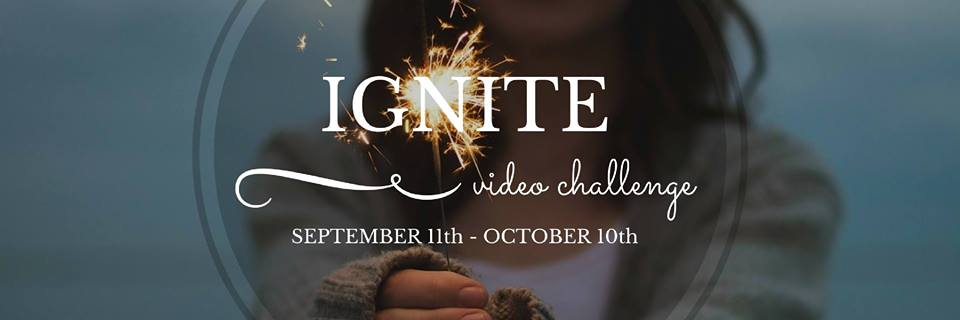 Ignite Video Challenge