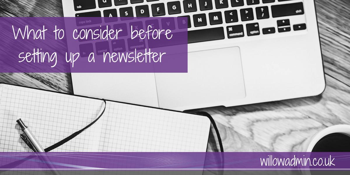 considering-sending-newsletters