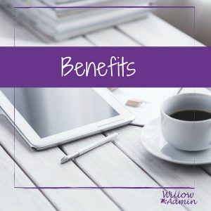 benefits of outsourcing to a virtual assistant