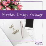 Freebie Design Package