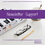 Newsletter Support